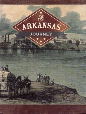 Arkansas Journey History Book