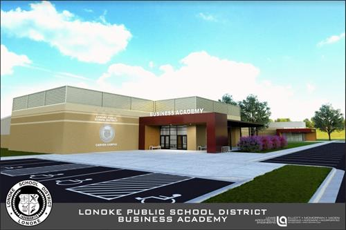 Lonoke Business Academy